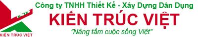 Công ty TNHH Thiết Kế - Xây Dựng Dân Dụng Kiến Trúc Việt